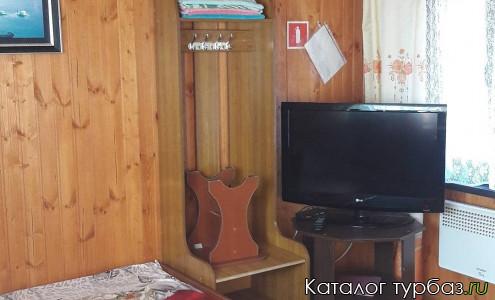 База отдыха «Лотос»