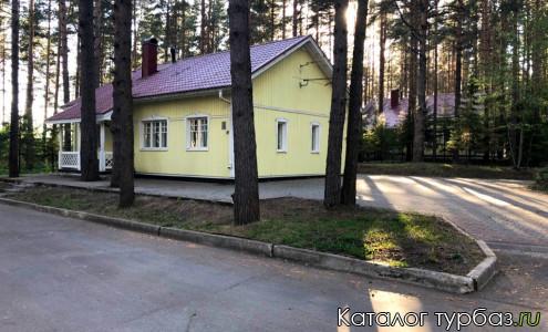 База отдыха «Костяевка»