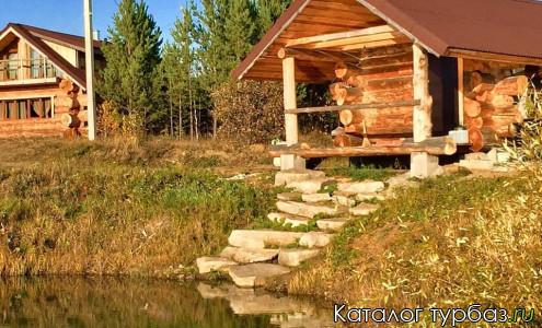 База отдыха «Серебряные ручьи»