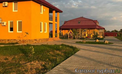 База отдыха «Екатериновка»