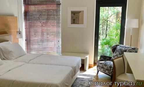 База отдыха «Voloza Luxury Village»