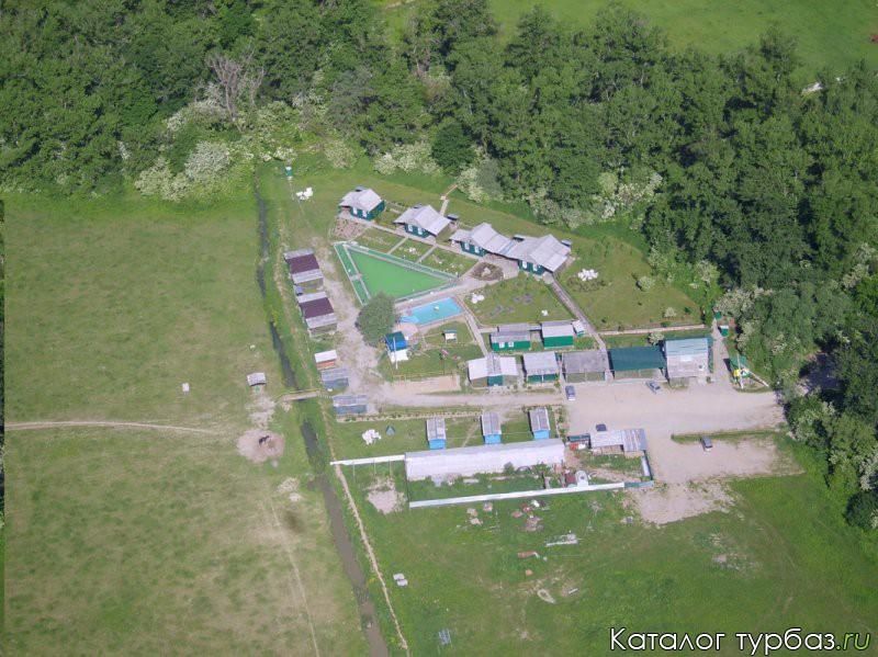 мостовское база хуторок с фото