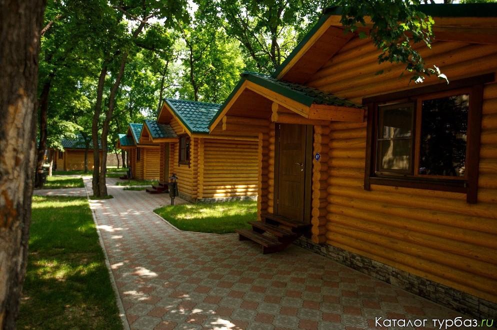 турбаза исток донецк ростовская область фото