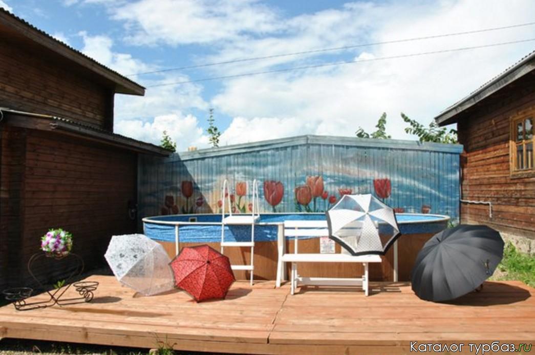 Горнолыжный курорт Изгиб Ярославль  сайт цены фото