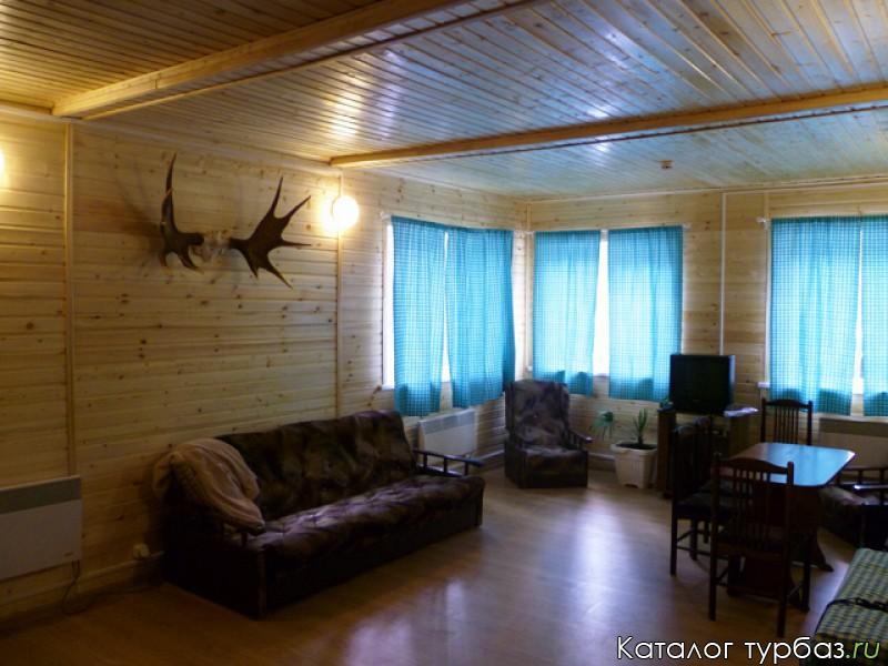 Дом отдыха янтарь светлогорск - d7