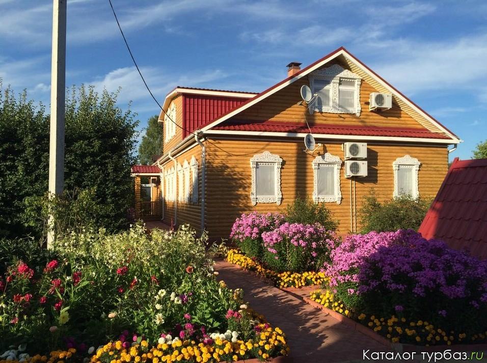 Праздники дни городов нижегородской области