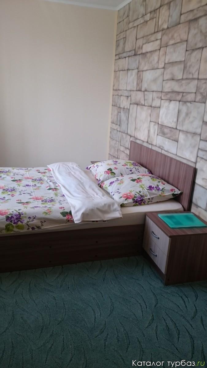 База отдыха Горный дом - п. Зюраткуль, Челябинская область ...
