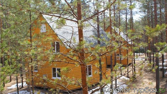 мини отель четыре комнаты в с