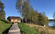 База отдыха «Forrest Lodge Karelia»