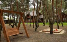 База отдыха «Лесной уголок»