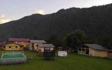 База отдыха «Чемальская Катунь»