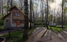 База отдыха «Зеленый берег»