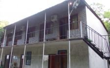 База отдыха «Агрия»
