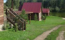 База отдыха «Покровская усадьба»