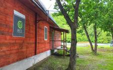 База отдыха «Eco Club»