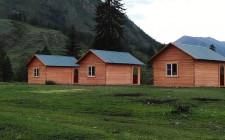 База отдыха «Чибитская поляна»