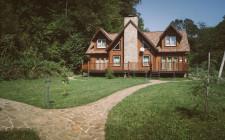 Коттеджный комплекс «Shanti Lodge»