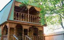 База отдыха «Ритин дом»