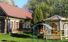 Комплекс «Деревня Лобаново»