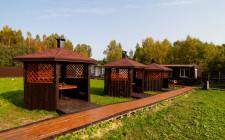 База отдыха «Новокурово»