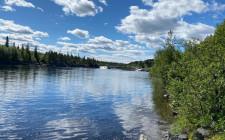 Река Печа