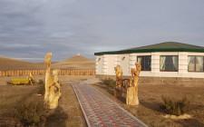 База отдыха «Нарыстау»