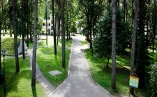 База отдыха  «Купалинка»