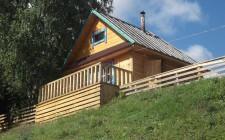 База отдыха «Марийская Швейцария»