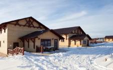 База отдыха «Снегири»