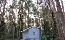 Турбаза «В лесу»