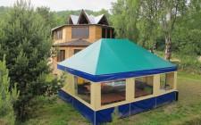 База отдыха «Кругобайкальская»