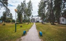 База отдыха Радуга