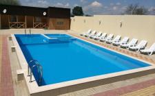 Общий план (бассейн 6*12 метров).