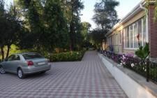 База отдыха «Джаката-Полюс»