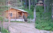 База отдыха «Лесной двор»