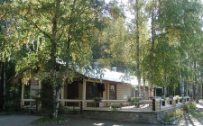 База отдыха «Янисъярви»