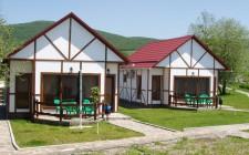 База отдыха «Клевое местечко»