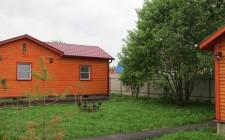База отдыха «Владимирский хуторок»