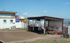 База отдыха «Саввушкин хуторок»