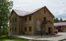 База отдыха «Стрелецкий двор»
