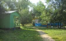 Турбаза «Жигулёвские просторы»