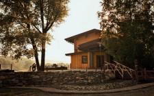 Туристический комплекс «Восход»