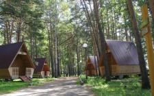 База отдыха «Елыкаевская слобода»