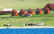 База отдыха «Пристань Ольхона»