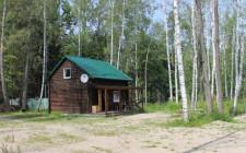 Туристическая база «Виштынец»
