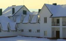 Дом отдыха «Костин двор»