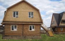 Рыболовная база на Ахтубе «У Романыча»