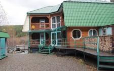 База отдыха «В гостях у Златогора»