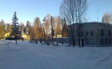 База отдыха «Озерный»