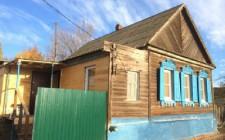 Рыбацкий дом в Травино